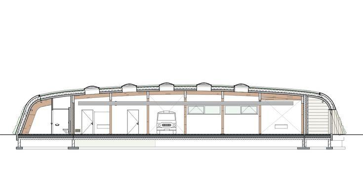 Gallery of Ambulance Station / het Architectenforum - 15