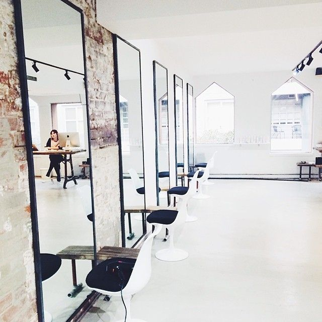 seewantshop:  Stunning interior at the new @_edwardsandco space in my hometown Melbourne #love #edwardsandcomelbourne (at Edwards and Co. Me...