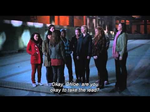 ▶ Just the Way You are - Pitch Perfect - YouTube