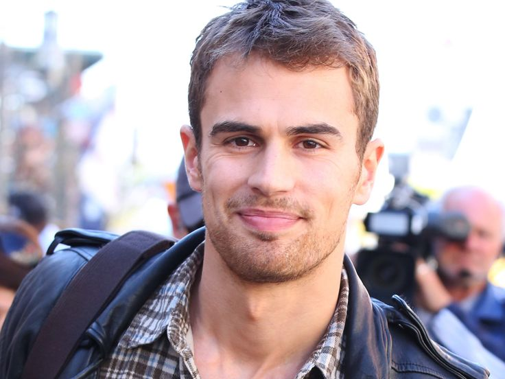 Theo James Engagement to Ruth Kearney Puts an End to Theo-Shailene Dating Rumors, And More Details