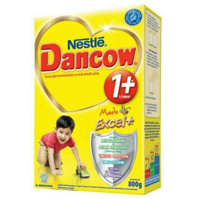 Saya menjual Dancow Madu 1+ seharga Rp93.700. Dapatkan produk ini hanya di Shopee! https://shopee.co.id/sistalolly/64063584 #ShopeeID
