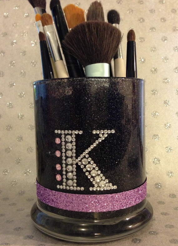 10+ images about makeup brush holder ideas on Pinterest ...