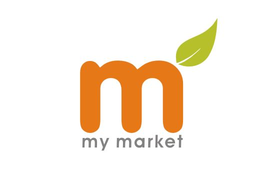 Want to Design a Supermarket Logo? by hyde_666