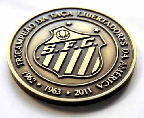 Santos FC!!