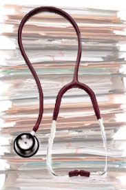 Jak uzyskać dostęp do dokumentacji medycznej po śmierci pacjenta?