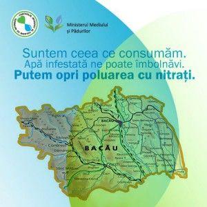 Garleni judetul Bacau – reducerea poluarii a apelor si solului, cu nutrienti din surse agricole
