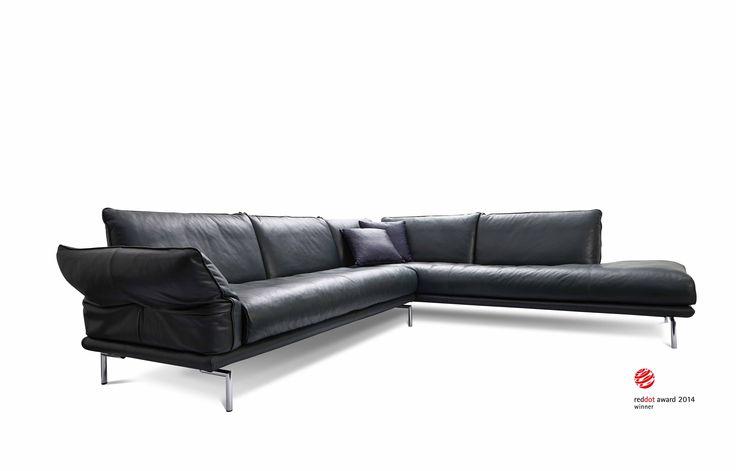Machalke Denver Sofa For The Home Pinterest