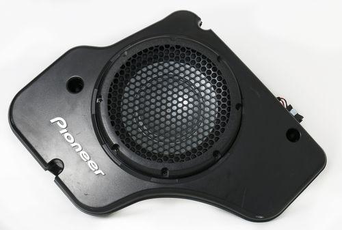 2005-2010 Chevrolet Cobalt OEM Replacement Pioneer Subwoofer Speaker PN 15224924
