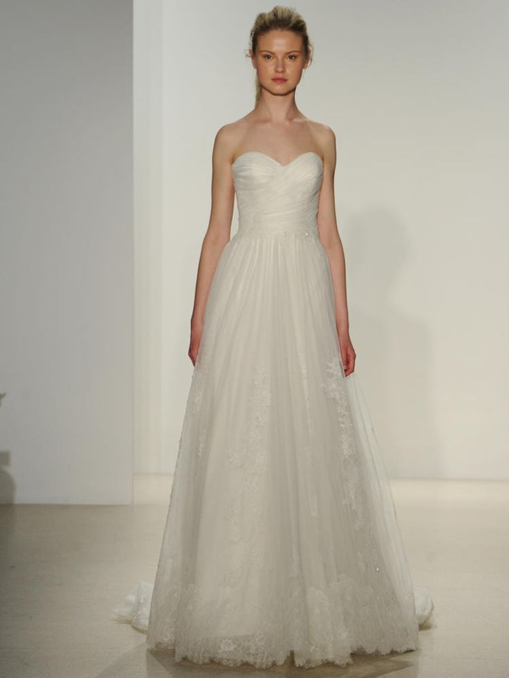 wedding dresses 2016 Kelly Faetanini Spring 2016