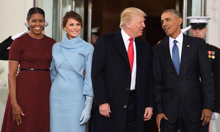 O ex-astro televisivo sem nenhuma experiência política sucederá o democrata Barack Obama como líder de um país que deseja administrar como se fosse uma empresa
