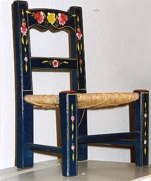 cadeira alentejana-Alentejo-Portugal