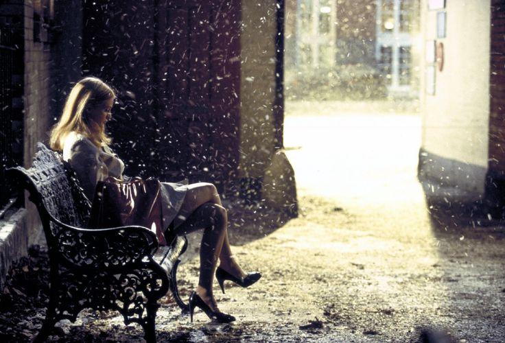 Heather Graham as Alice Tallis - Killing Me Softly