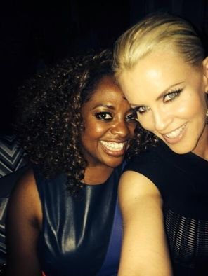 """The View from Twitter: There were speculations over the past couple of days about Jenny McCarthy's exiting the View. Then, there was the view from Twitter today (see below).  It is now confirmed that both McCarthy and Sherri Shepherd will be leaving the View. Supporting Shepherd's exit, McCarthy tweeted:  """"If Sherri goes... I go too. #sisters."""" Wow. Whoa."""