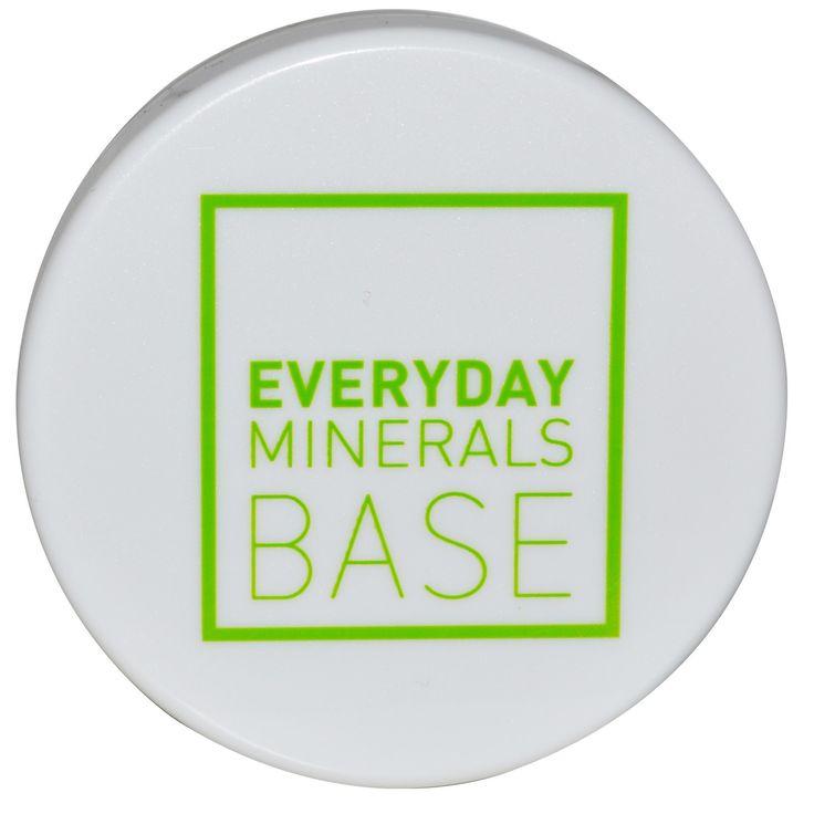 Everyday Minerals, Matte Base, Golden Light 2W, .17 oz (4.8 g) - iHerb.com