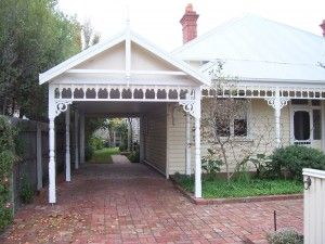 This may work on our place. Adelaide carport is a great asset - Outside Concepts