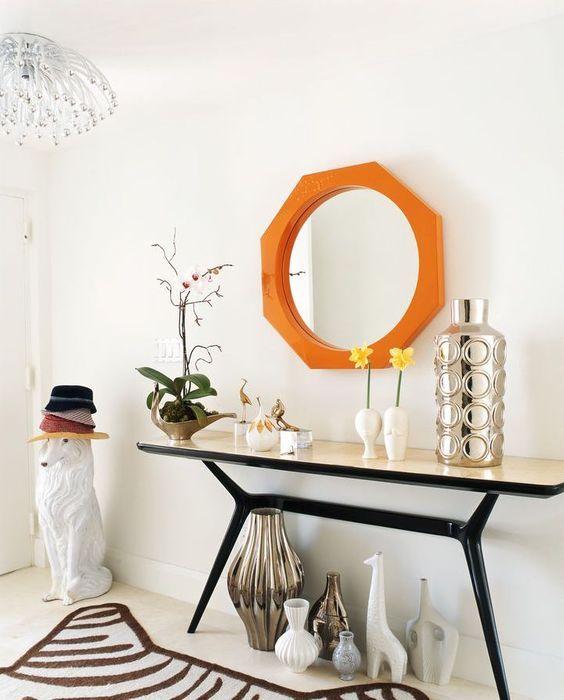 Best Der Kompakte Beistelltisch Im Wohnzimmer Platzsparende Designs ...