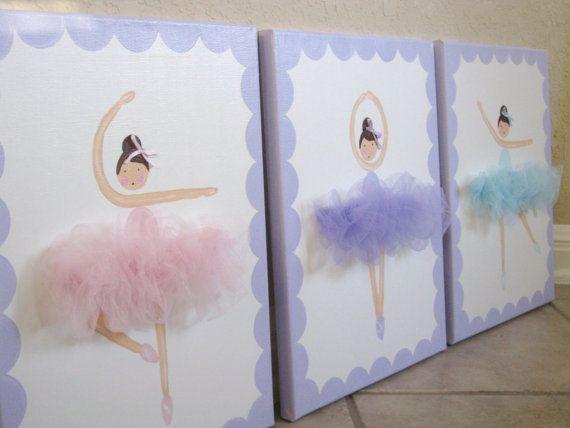 25 mooiste idee n over ballerina schilderij op pinterest ballerina kunst ballerina tekening - Trendy kamer schilderij ...