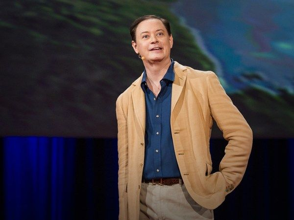 Andrew Solomon How the worst moments in our lives make us who we are