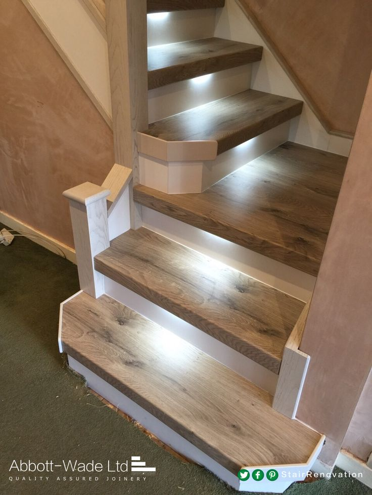 64 Best Painted Amp Stained Staircases Images On Pinterest