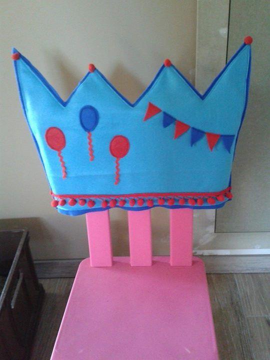 stoel-kroon