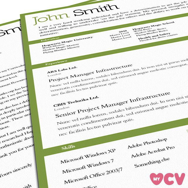 10 best CV Template Designs Entry Level images on Pinterest - microsoft office 2003 resume templates