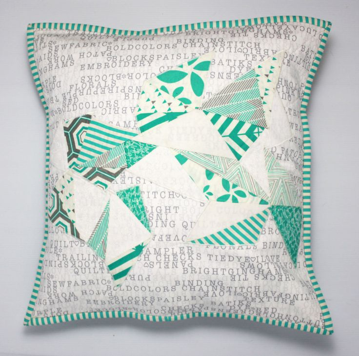 Seraphym Handmade: Sew Mama Sew Giveaway Day! Throw Pillow Cover by Seraphym Handmade