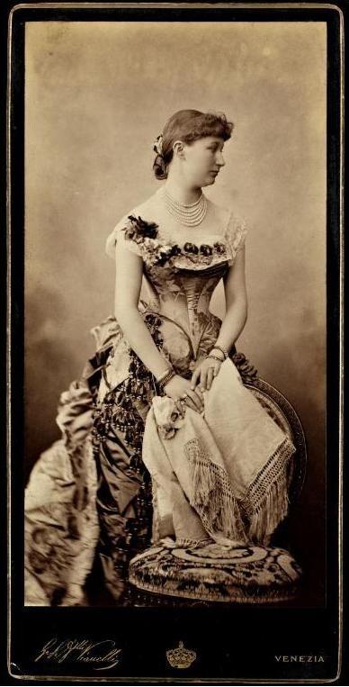 Kaiserin Augusta Viktoria