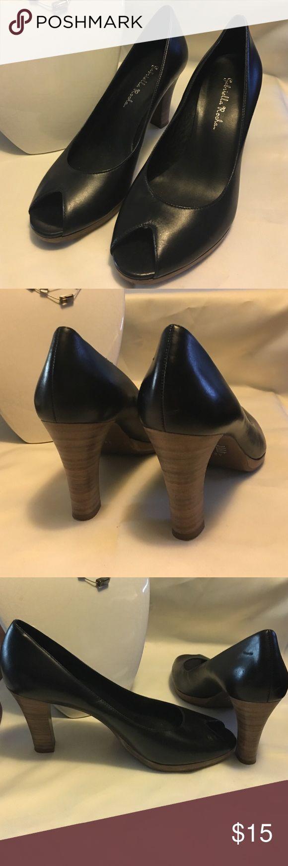 Gabriella Rocha Heels Gabriella Rocha heels, size 38. Used condition Gabriella Rocha Shoes Heels