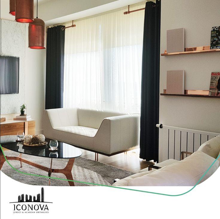 Katlardaki yeni örnek dairelerimizi görmek için... İyisi mi, siz ICONOVA'ya gelin! #iconova #iconovaornekdaire #gaziantep #iyisimisiziconavayagelin @novomimarlik