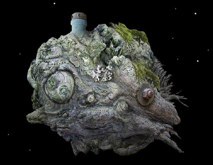 Samorost 1 Game