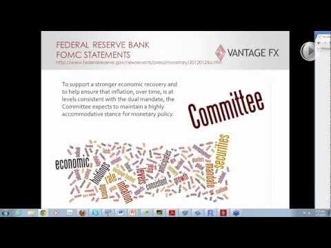 Sentiment Analysis in Forex Webinar - Vantage FX