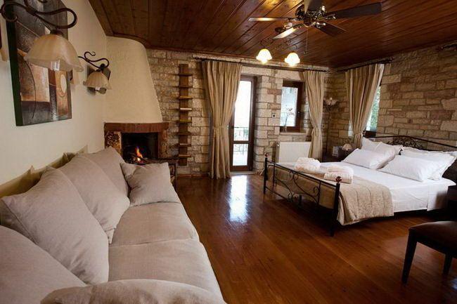 NISISTA Traditional Guest House   #Epirus #Arta #Greece #GuestInn