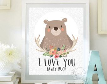 bear illustration - Buscar con Google