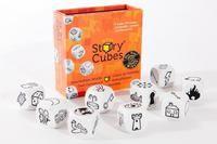 logo przedmiotu Story Cubes