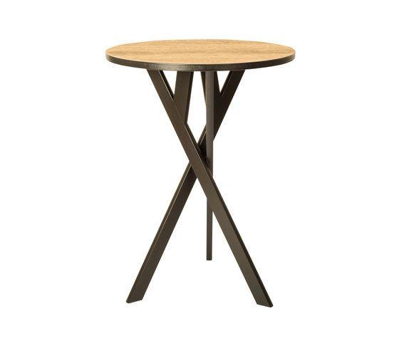 Felber T14 Wood Round High by Dietiker   Bar tables. Best 25  Round bar table ideas on Pinterest   Restaurant chic