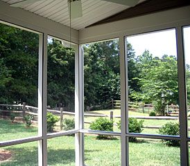 Best 25 Screen Porch Systems Ideas On Pinterest