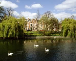 Arundel House Hotel, Cambridge, United Kingdom
