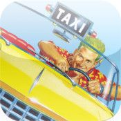 Crazy Taxi App FREE - March 14 Normally 5 bucks