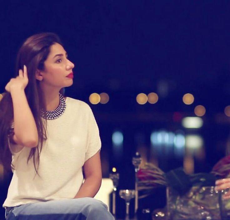 Beautiful Mahira Khan ❤