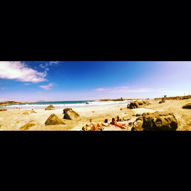 Playa de Totoralillo