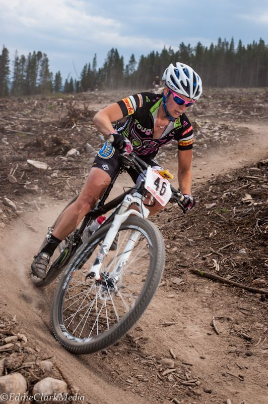Dating a mountain biker girl