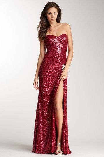 I should get this, find purple long gloves, die my hair red and be Jessica Rabbit for halloween