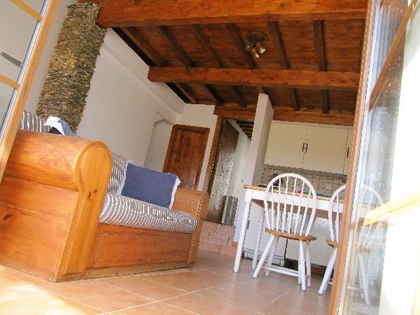 Vakantiehuis Alentejo West Cercal de Alentejo   Casa de Tia huren