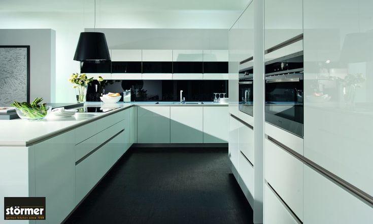 Küche Uform Design Kuche U Form | Küche | Pinterest