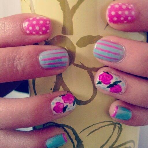Vitange Nails..!