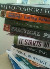 The Ultimate Guide to Paleo Books for the Discerning Reader - PaleoNonPaleo