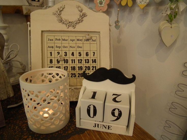 Je libo nekonečný kalendář :-)