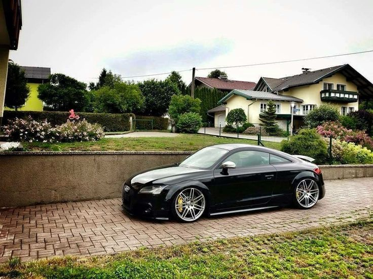 21 Best Images About Audi Tt On Pinterest Coupe Smooth