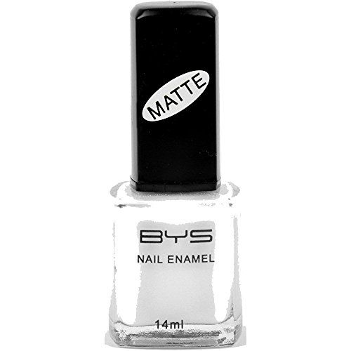 Vernis à Ongles Effet Mat Blanc | Your #1 Source for Beauty Products