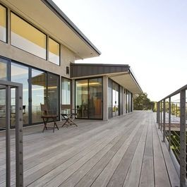 Deck Design Ideas, Pictures, Remodel, and Decor